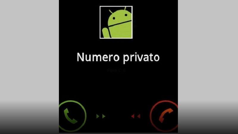 Come nascondere numero cellulare
