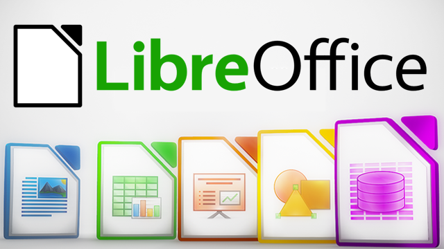 modificare pdf gratis con libreoffice