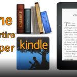 Kindle come convertire libri EPUB in MOBI