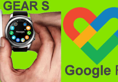 Come usare Gear S con Google Fit - MarioPet.it